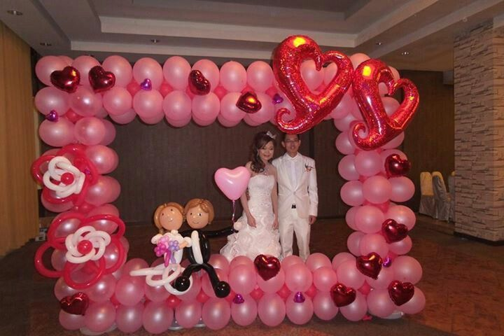 17 best images about balloon photo frames on pinterest to be sculpture and owl balloons