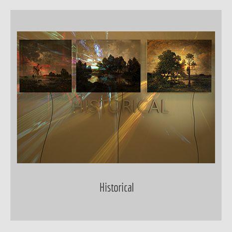 HISTORICAL. YENY CASANUEVA Y ALEJANDRO GONZÁLEZ. PROYECTO PROCESUAL ART.