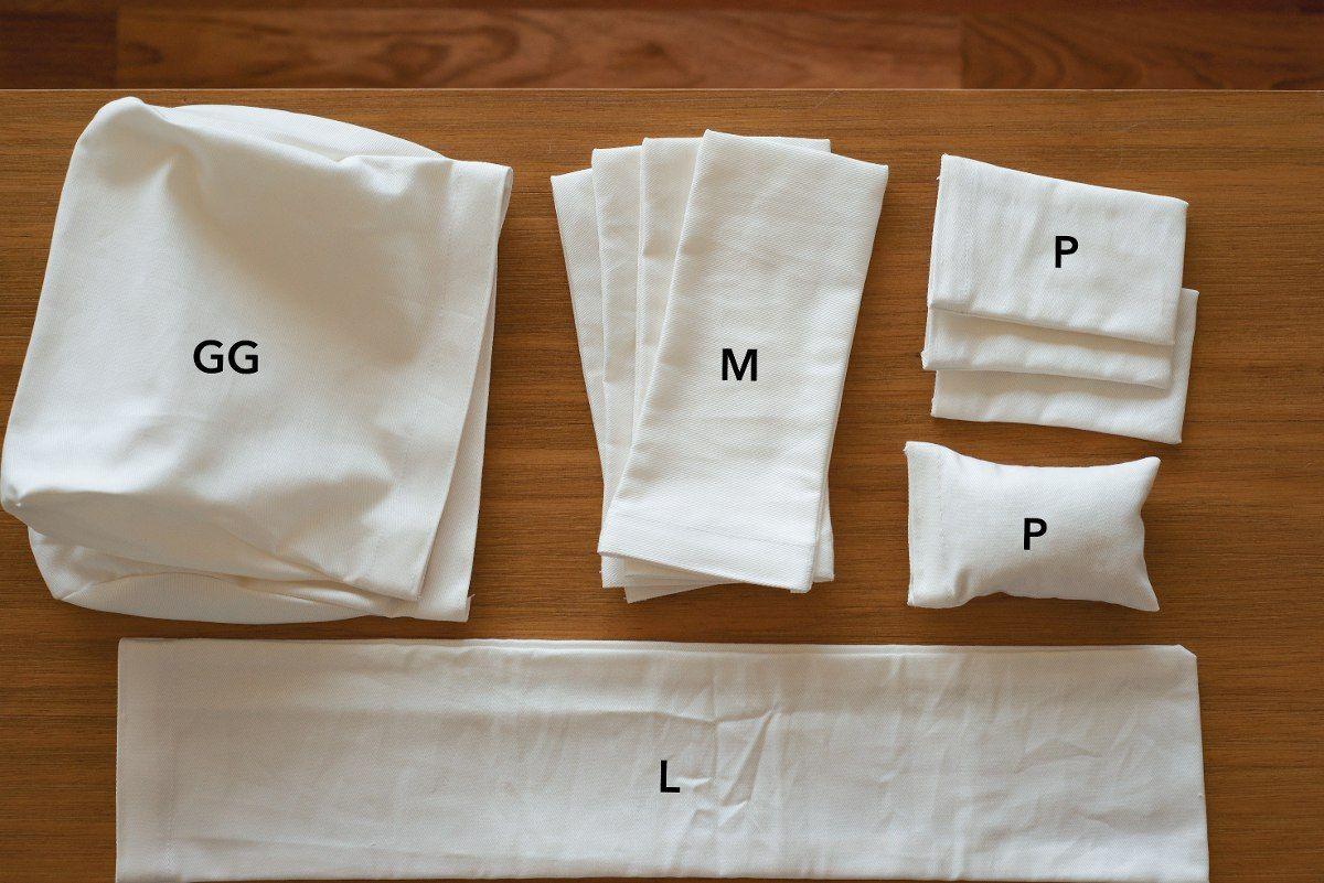 kit posicionadores para fotografia newborn 15 peças