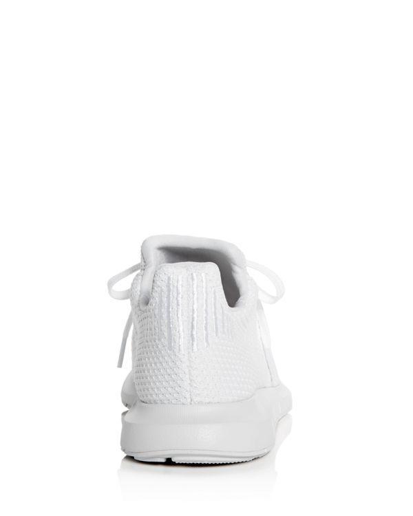 14eefc4622e Adidas Women s Swift Run Knit Lace Up Sneakers