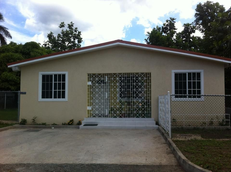Affordable Home Concepts Jamaica Ltd Build On Your Own Land Houses Completed In 6 To 8 Weeks New Home Builders New Housing Developments Prefabricated Houses