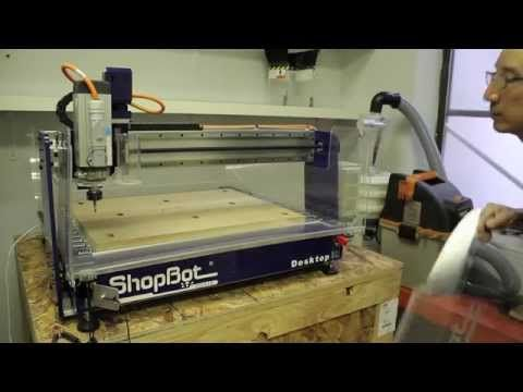 Fantastic Making A Spoilboard For The Shopbot Desktop Part 2 And Interior Design Ideas Inamawefileorg