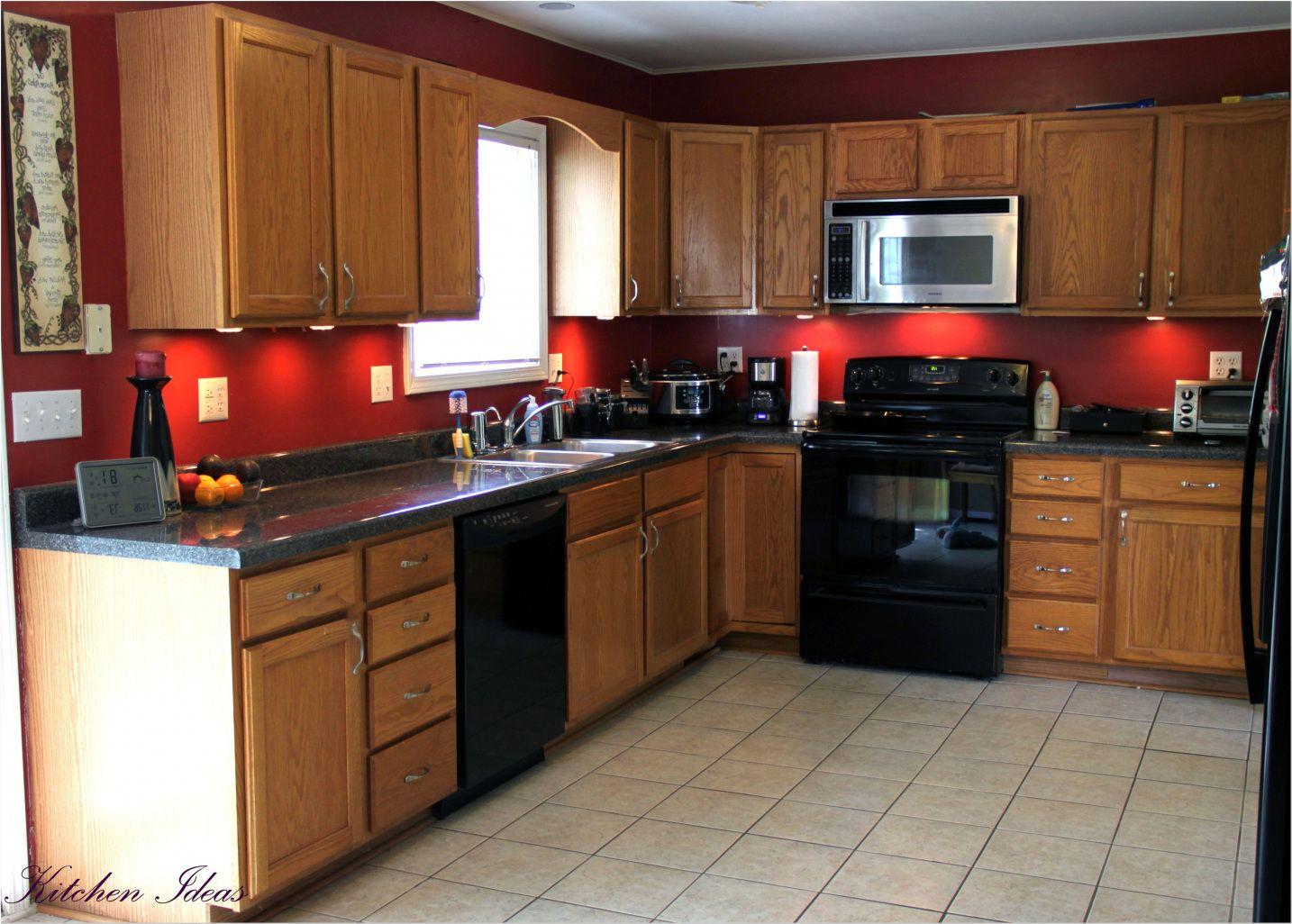 2018 Kitchen Ideas with Oak Cabinets - Kitchen Drawer ...