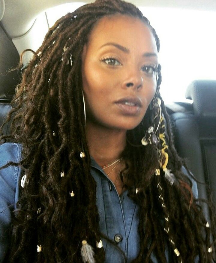 Pin By Chinwe Obike On Dreads In 2018 Pinterest Coiffure