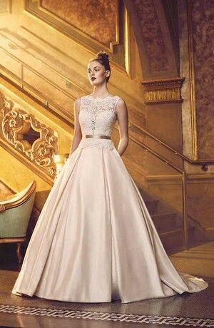 💎 Kleinfeld 💎 http://www.kleinfeldbridal.com | Victorian Dresses ...