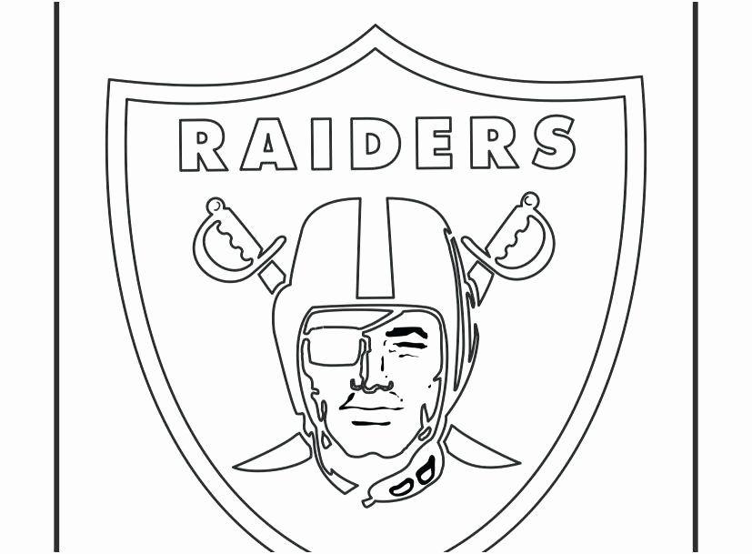 Carolina Panthers Coloring Page Inspirational Carolina Panthers Logo Drawing At Getdrawings In 2020 Oakland Raiders Logo Oakland Raiders Football Nfl Logo