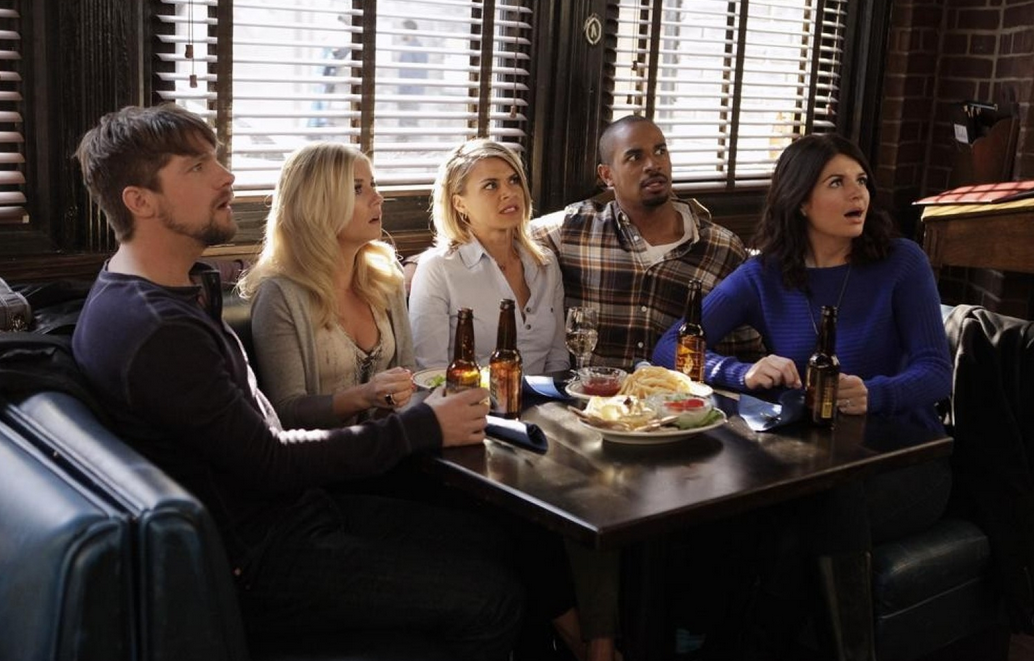 The 9 Types Of People Every Group Of Friends Has