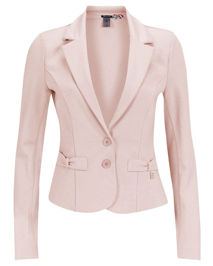 Blazer Coco Pink by Vero Moda ~ as worn by Charlize Theron