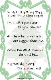 Image Result For Preschool Christmas Songs On Christmas Trees Preschool Christmas Songs Christmas Kindergarten Christmas Preschool Theme