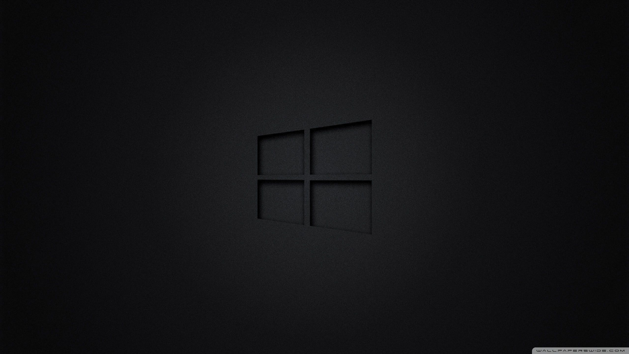 10 New Windows Wallpaper Hd Black Full Hd 1080p For Pc