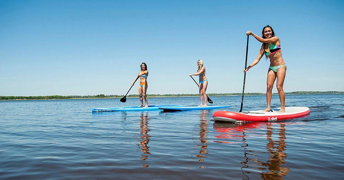 Five Reasons To Start Standup Paddleboarding Sup Standuppaddleboardingpictures Paddleboardingtips