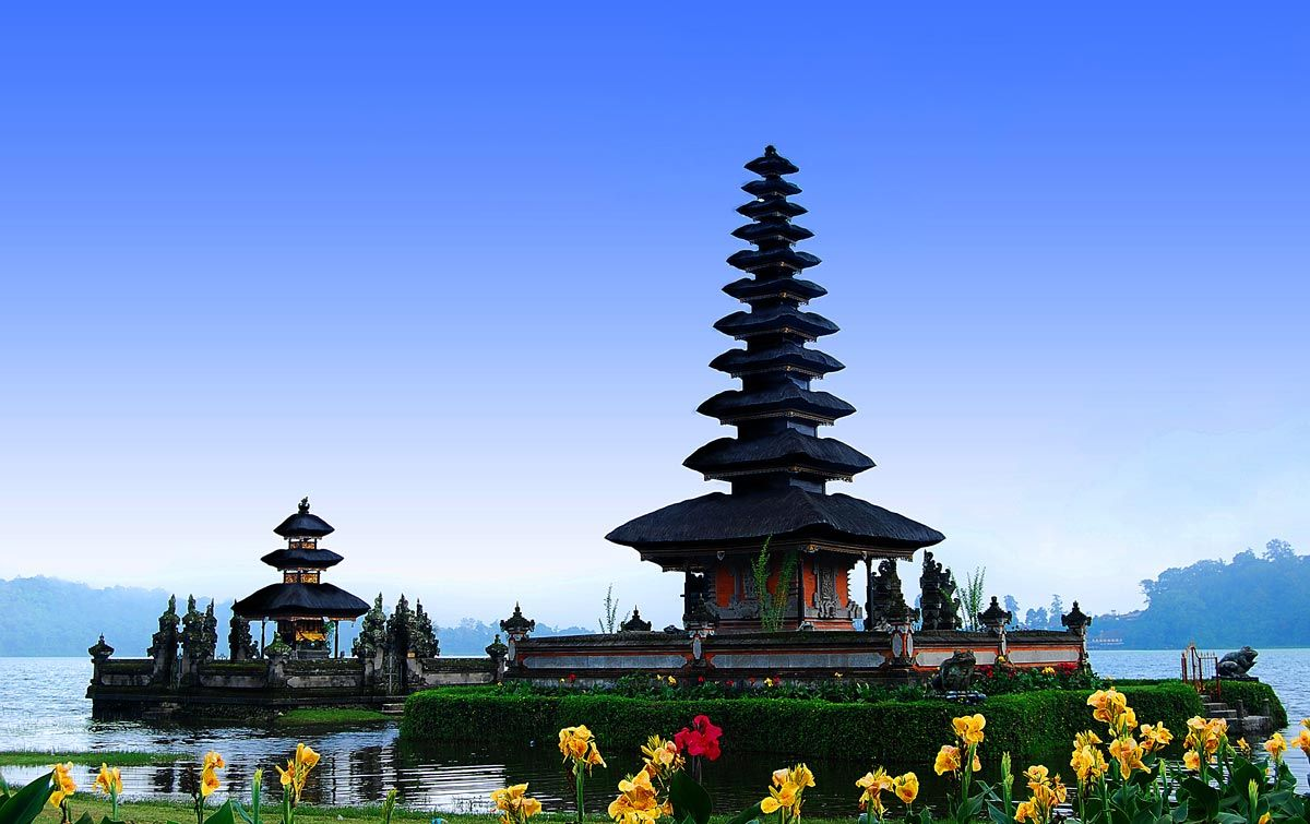 Beratan lake is one of the other tourism object in bali bali is the beratan lake is one of the other tourism object in bali bali is the island altavistaventures Choice Image