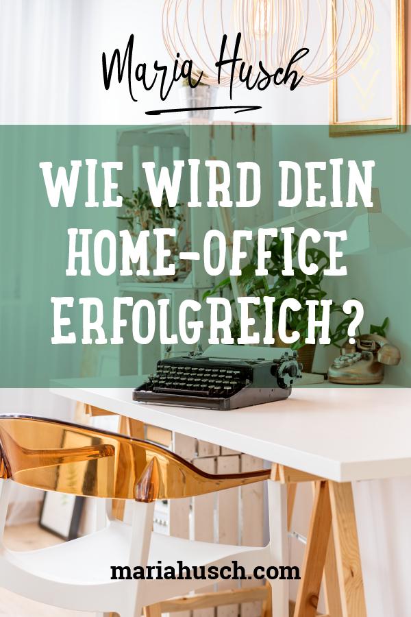 Home Office Einrichten Die Checkliste Fur Einen Erfolgreichen