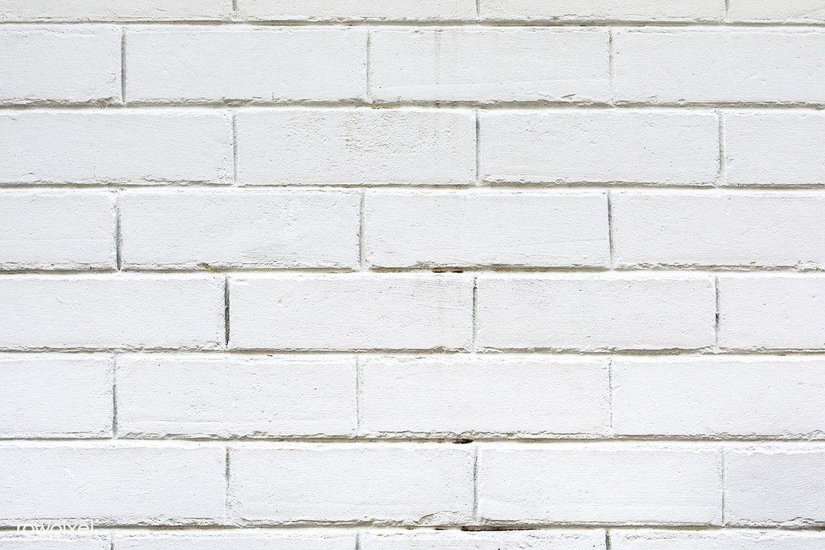 Textured Background White Brick Background Brick Wall Wallpaper White Brick Walls