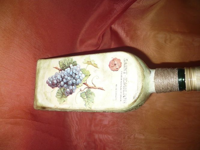 fľaše a dózy, galéria | Artmama.sk