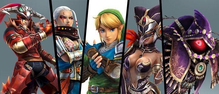 Second Hyrule Warriors Review Isn T As Impressed Hyrule Warriors Beat Em Up Legend Of Zelda