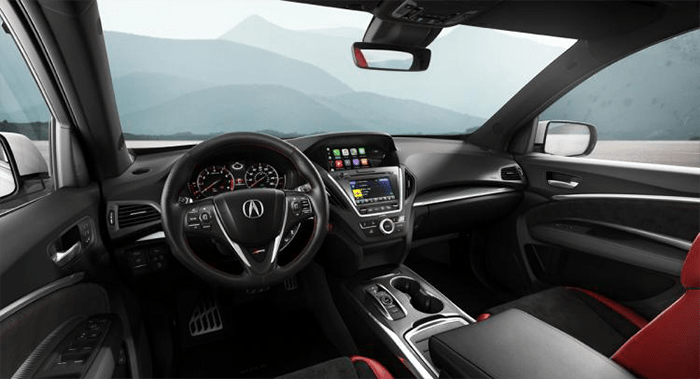 2020 Acura Mdx Rumors Changes Release Date Price Acura Mdx Acura Release Date