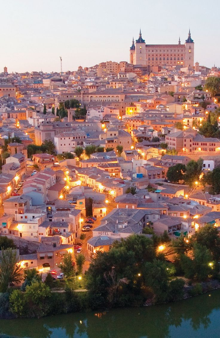 Travel To Spain On A Rick Steves Tour You Ll Experience The Best Of Barcelona Madrid Andalusia Sevilla And Granada With Its Alhambra Palace