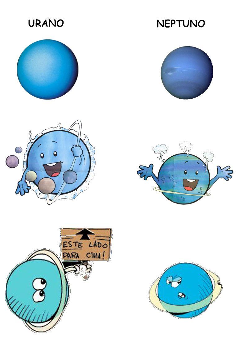 Los Planetas Del Sistema Solar Dibujos Diferentes Para Presentar Cada Planeta Flipped Classroom Classroom Birthday Party
