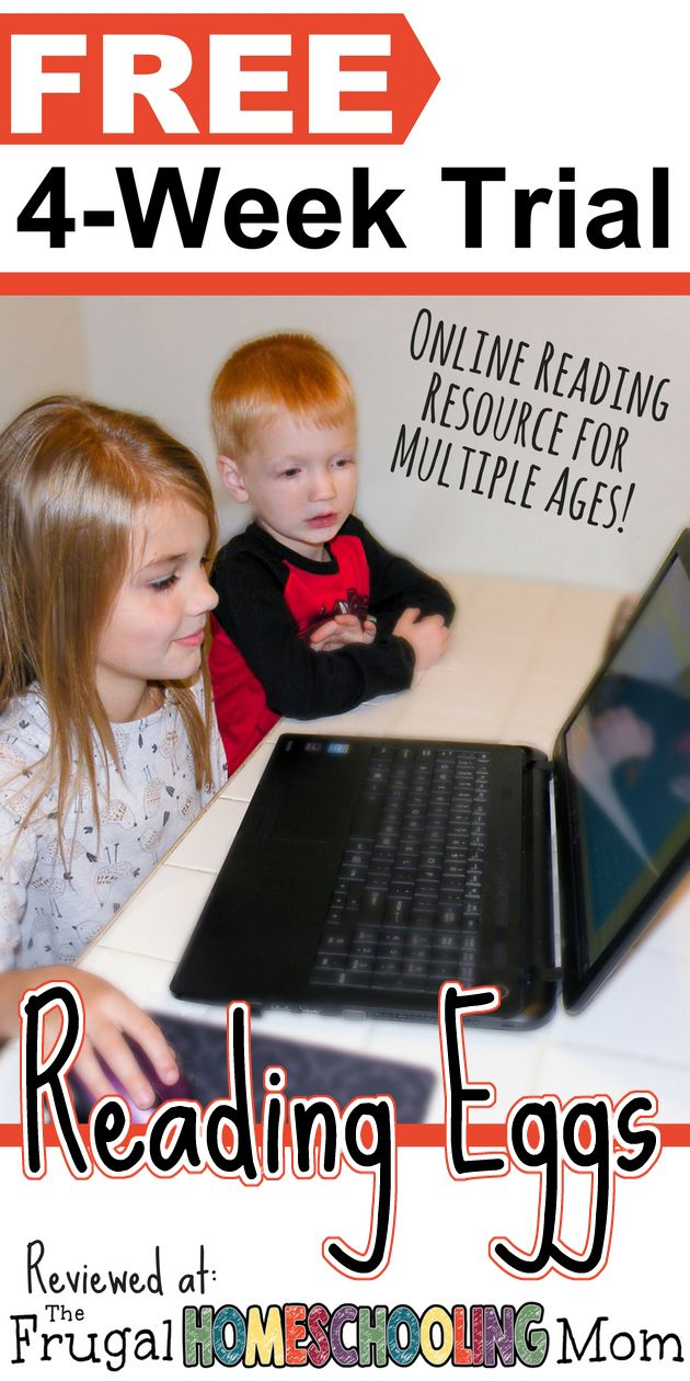 Free Trial Coupon Code Discount Membership To Reading Eggs Online