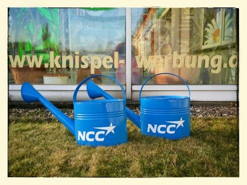 #werbeagentur Knispel-Werbung #ncc