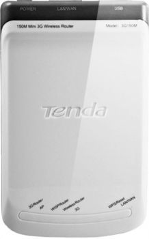 TENDA 3G150M ROUTER DRIVERS DOWNLOAD