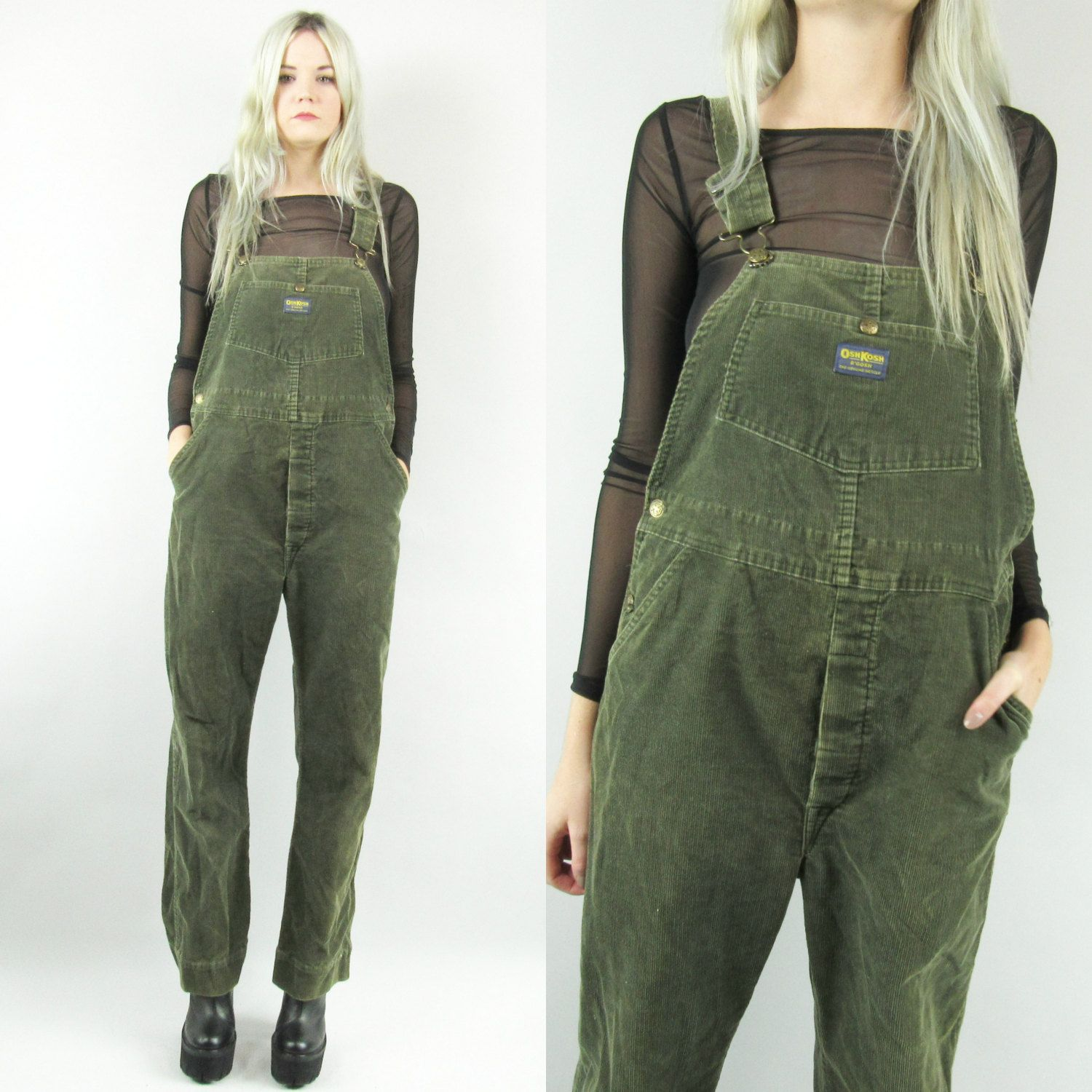 ff22b178503 Pin by Jeremy Chase on Corduroy Overalls   Overalls, Corduroy, Dungarees