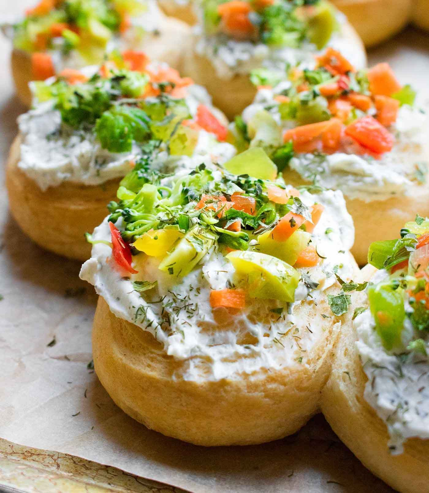 Photo of 15 Best Holiday Appetizers – Easy Recipes of Crowd Pleasers for Party