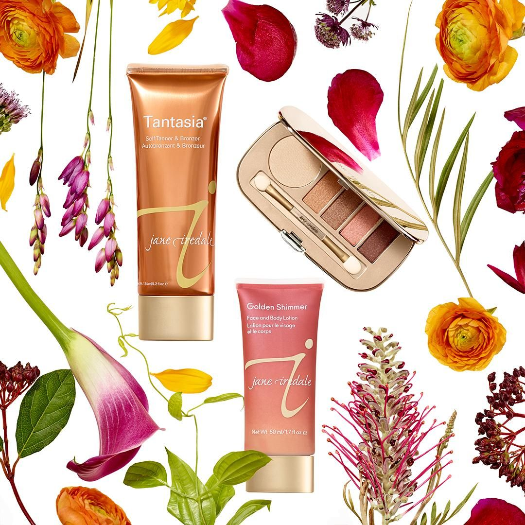 The summer heat may be fading, but your summer bronze