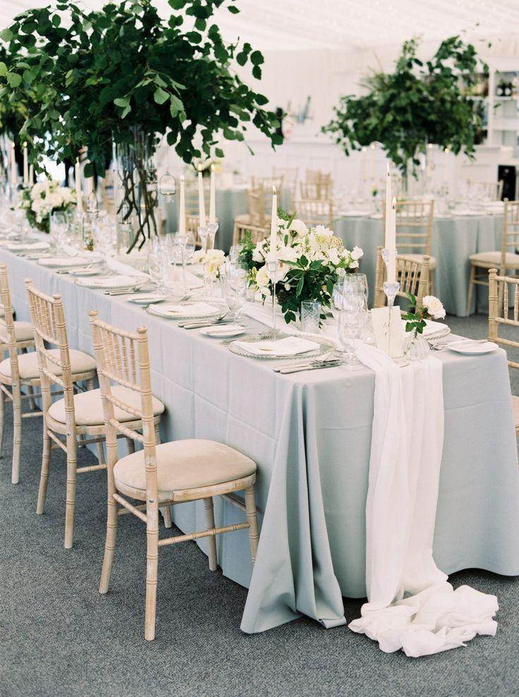 A Dream Oceanside Wedding in Beautiful Ireland