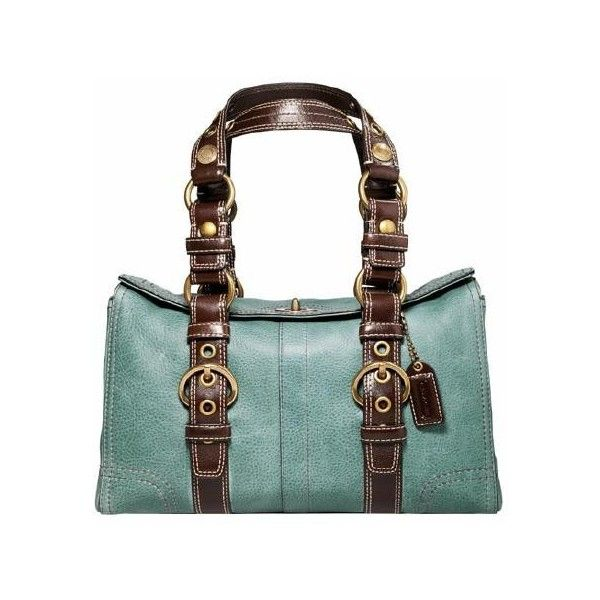 This is a Coach bag? May actually buy another one...