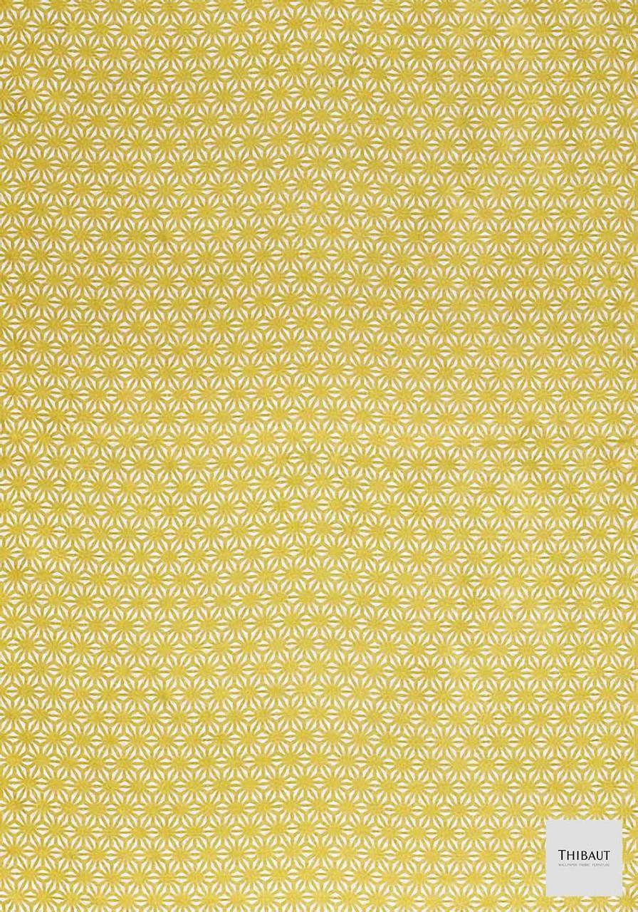 Fabric Sale Thibaut Jubilee Starburst Citrus W72774 In 2020 Thibaut Fabric Sale Starburst