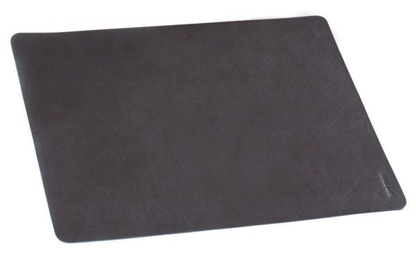 leather table mat - Google Search