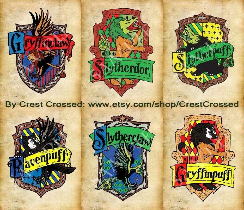 which crossed crest are you i am without doubt slytherclaw harry potter harry potter houses. Black Bedroom Furniture Sets. Home Design Ideas