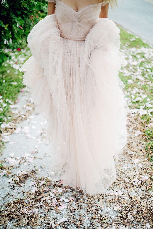 Sarah wearing reem acra shannon kirsten photography formal