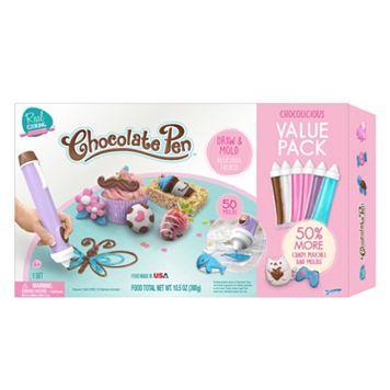 Skyrocket Chocolate Pen Set