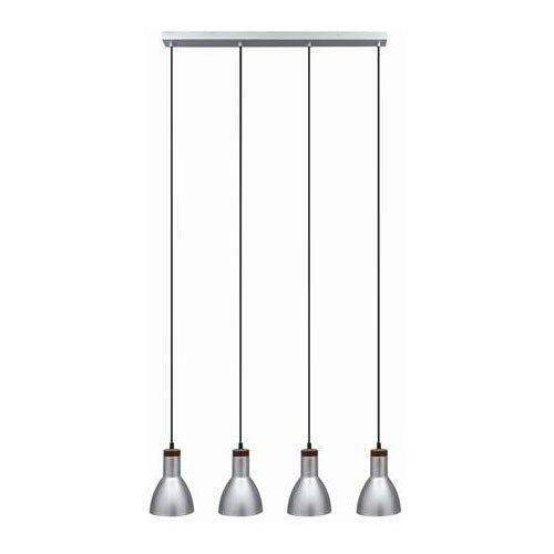 Malmbergs Taklampa Tavira 4x40w E14 IP20 Satin | lampor | Pinterest ...