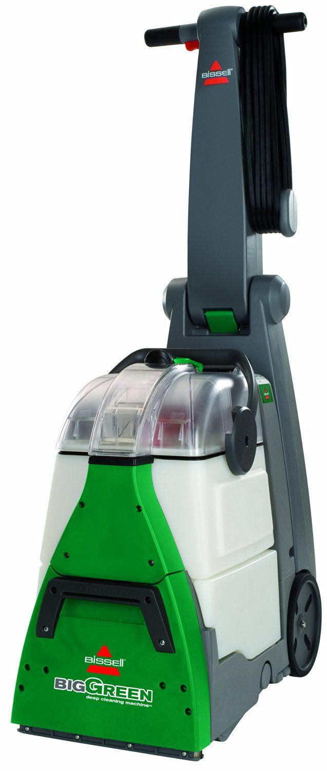 Best Bissell 86T3 86T3Q Big Green Deep Cleaning Professional 400 x 300