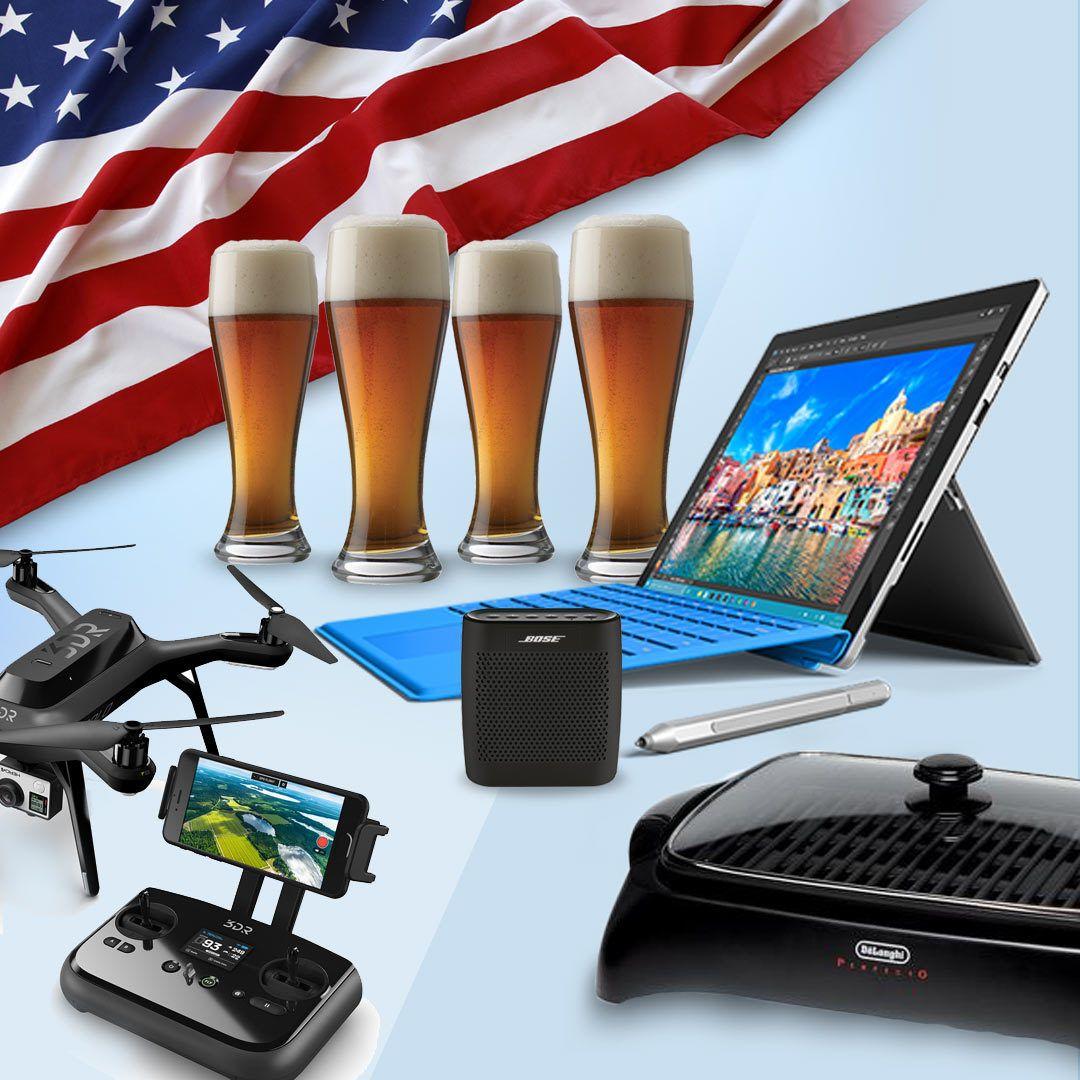 BrandsMart USA Huge 4th Of July Sale It's A Celebration Of