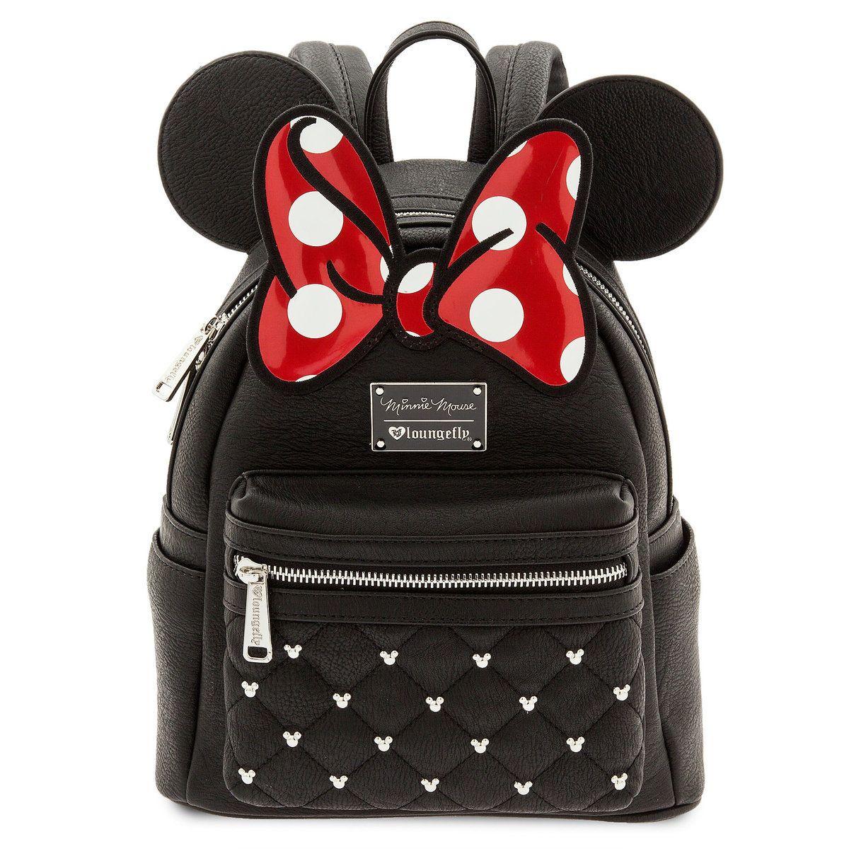 Mochila Infantil Mickey Feminina Minnie Juvenil Escolar