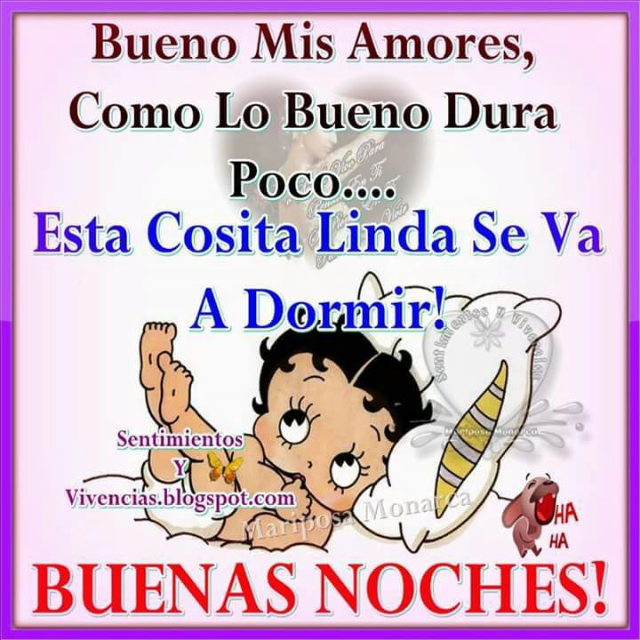 Pin By Michelle Ricoy On Buenas Noches Betty Boop Funny Memes