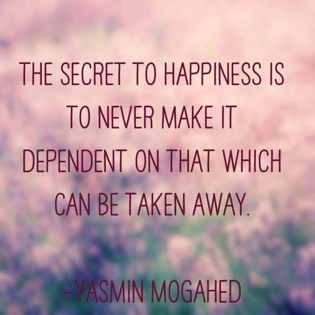 Mogahed book yasmin