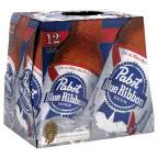 I'm learning all about Pabst Blue Ribbon Beer Bottles at @Influenster!