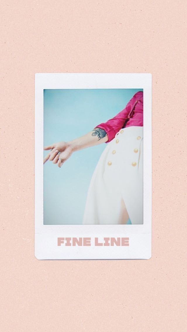 harry styles fine line lockscreen in 2020 (With images