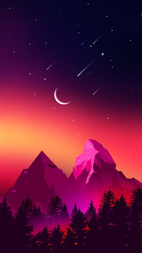 Download Good Background for iPhone X 2019