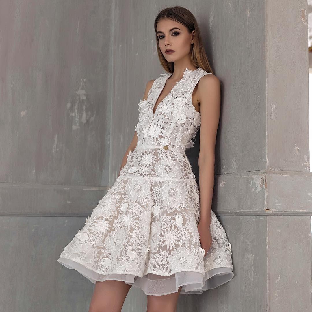 Bronx And Banco Bronxandbanco Instagram Photos And Videos Ivory Bridal Gown Lace Applique Wedding Dress Applique Wedding Dress