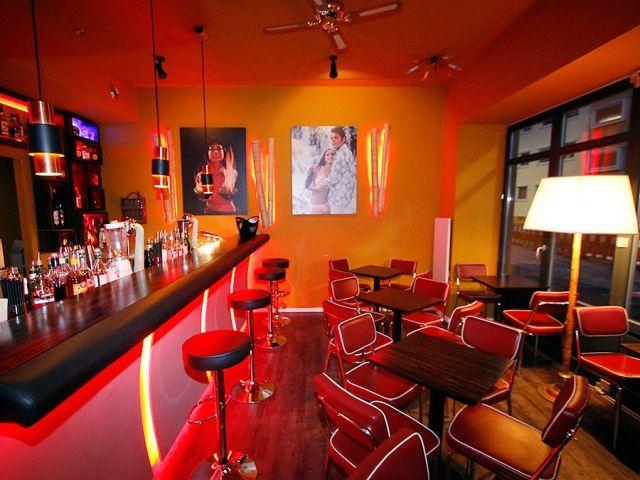 Die Blume von Hawaii - Cocktail Bar Bars \ Pubs Pinterest - heimat k che bar