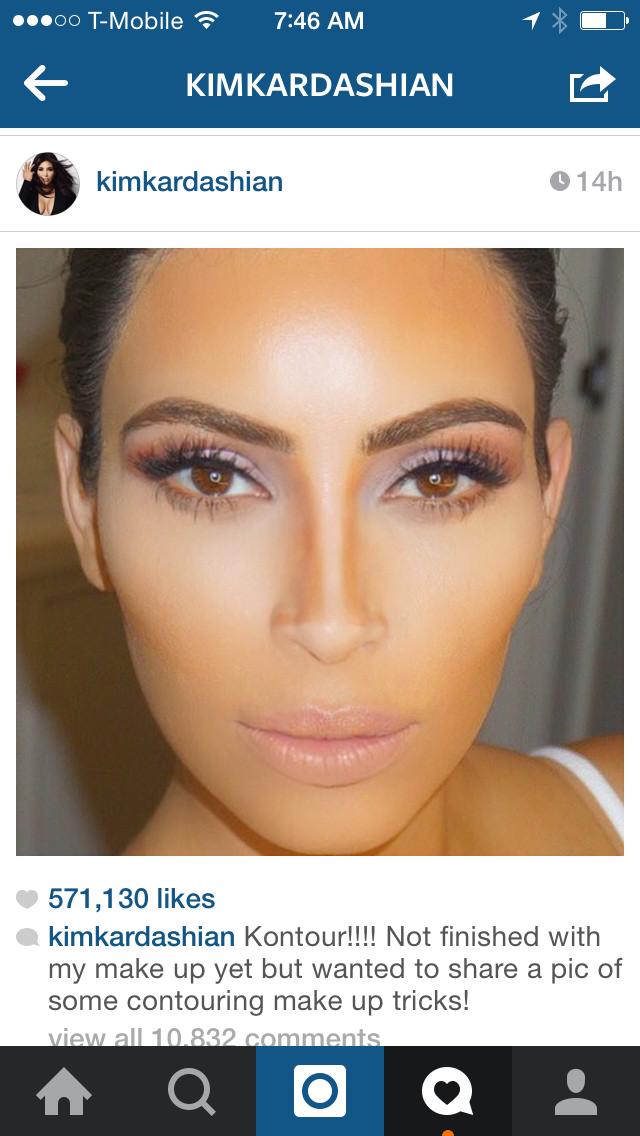 Contour Nose makeup, Nose contouring, Contour tricks