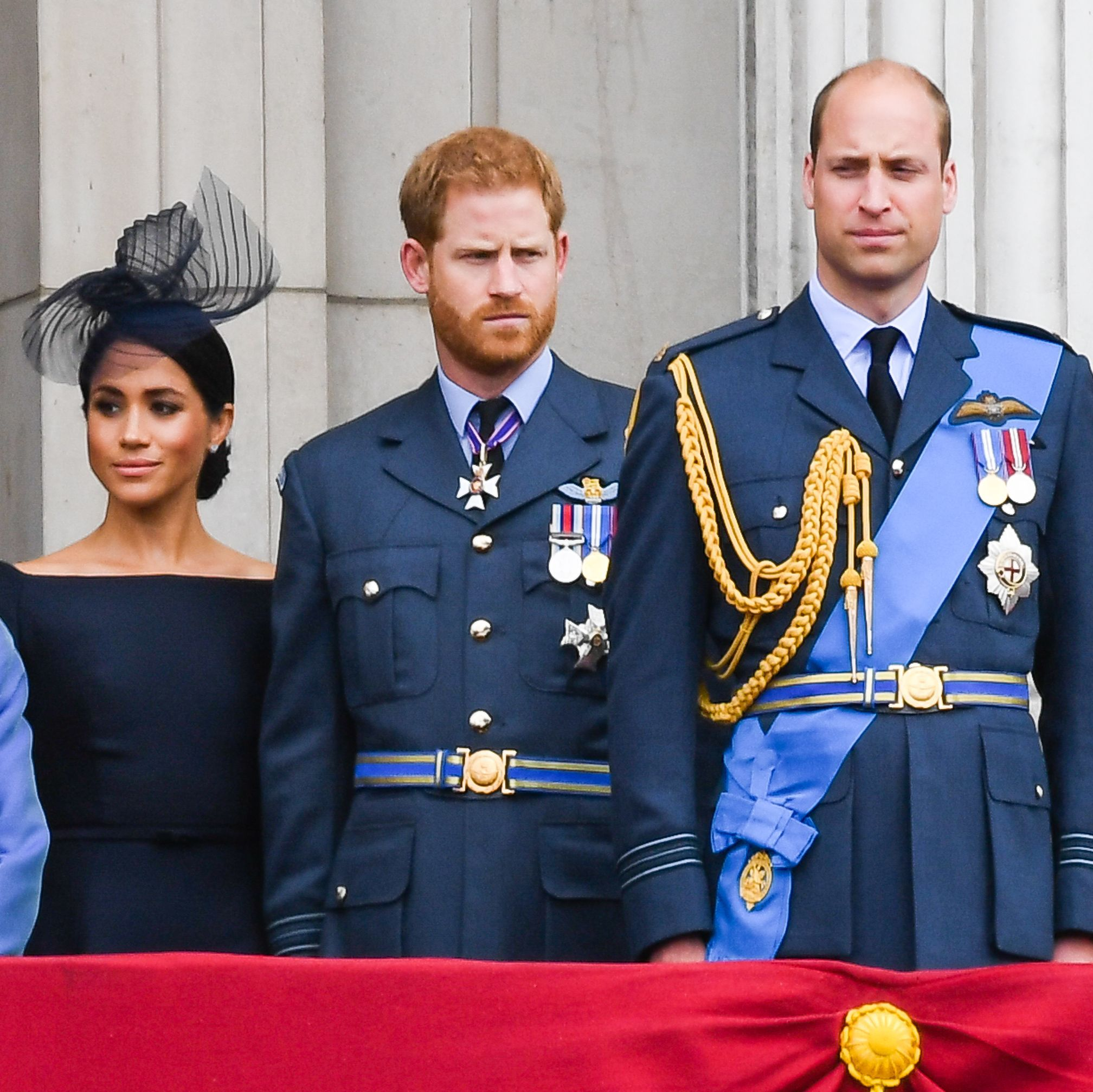 A Royal Reporter Claims The Whole Royal Family Is Embarrassed By Harry And Meghan Prince Harry And Meghan Royal Family Prince William