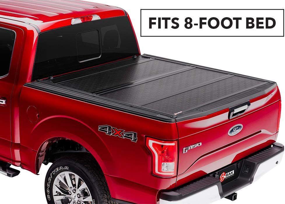 BAKFlip G2 Hard Folding Truck Bed Tonneau